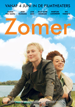 zomer-filmposter