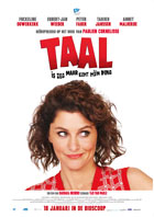 taal-filmposter