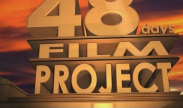 Cinecrowd: 48 Days Film Project