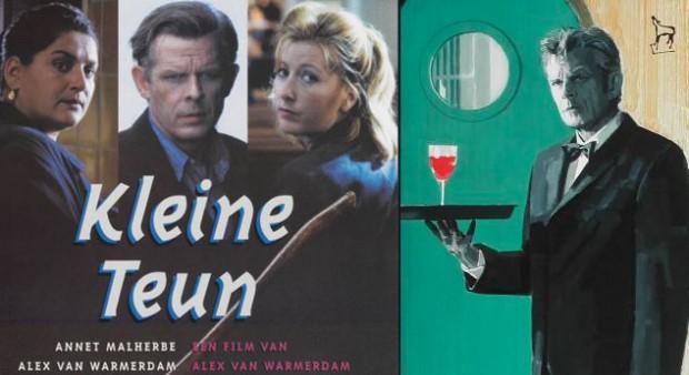 Alle films van Alex van Warmerdam in EYE