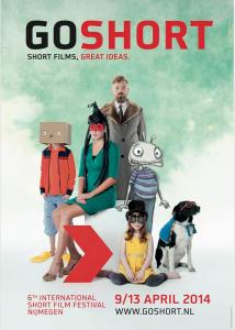 go-short-poster