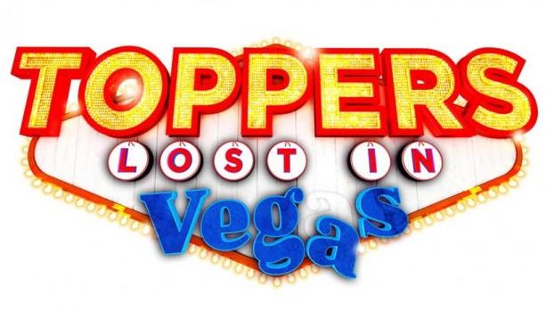 Toppers krijgen eigen film: Lost in Vegas