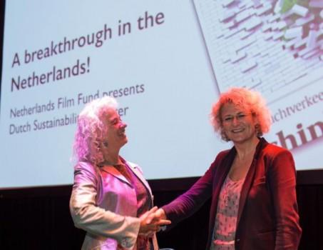 Filmfonds faciliteert sustainability manager voor de Nederlandse Filmindustrie
