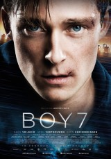 filmposter Boy 7 - Hollandse Film