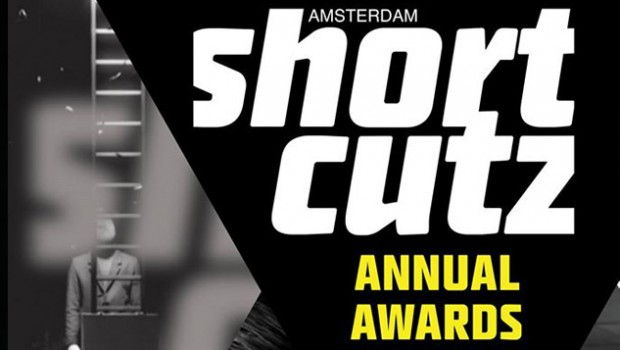 Director Jos Stelling receives Career Award at sold-out Shortcutz Amsterdam Annual Awards