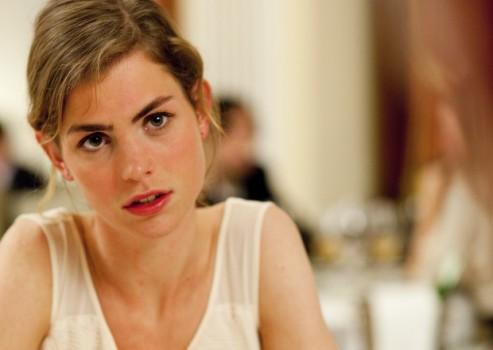 Hannah Hoekstra geselecteerd als Shooting Star Berlinale 2017