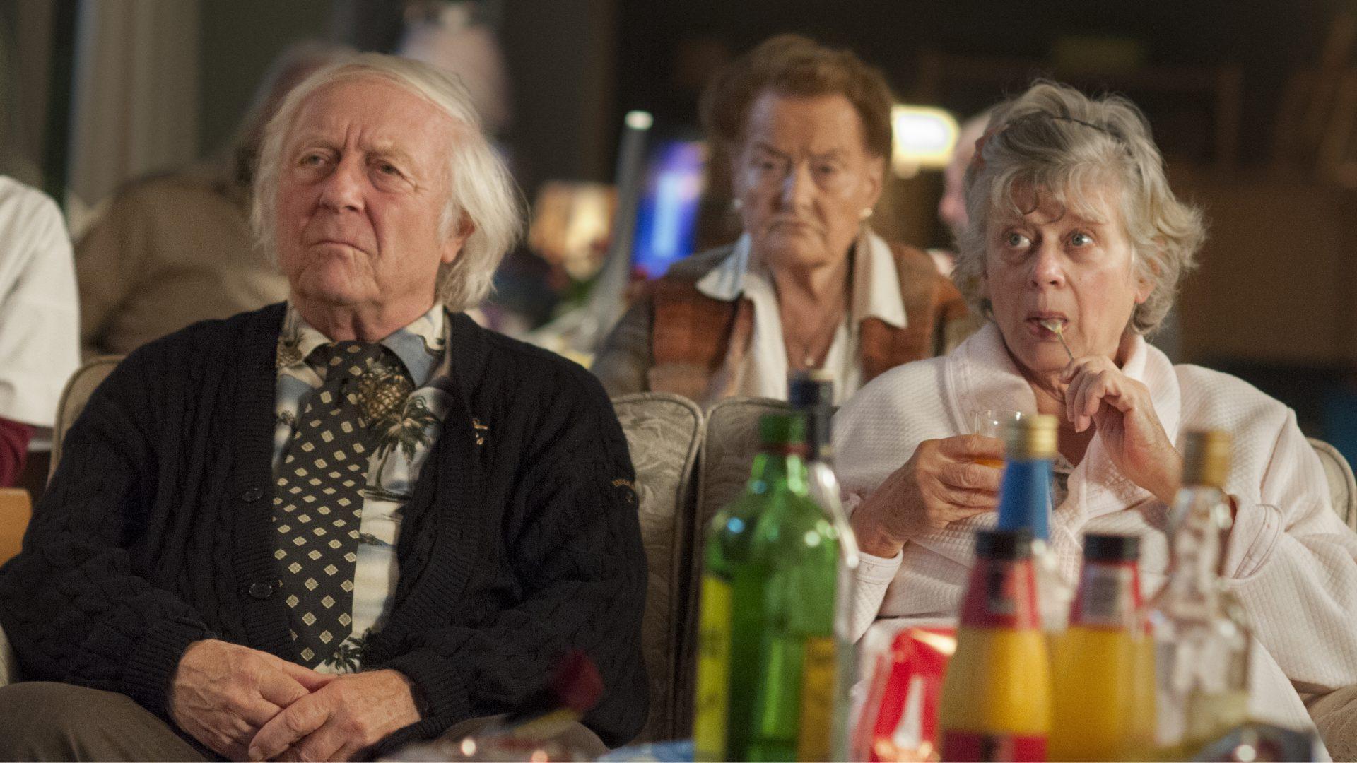 Nooit te oud – Telefilm 2013