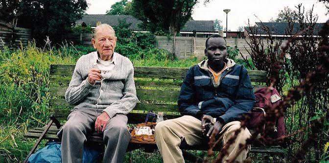 Tussenland- Telefilm 2002