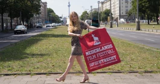 35e Nederlands Film Festival van start
