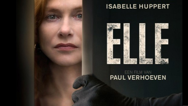 Elle – Paul Verhoeven