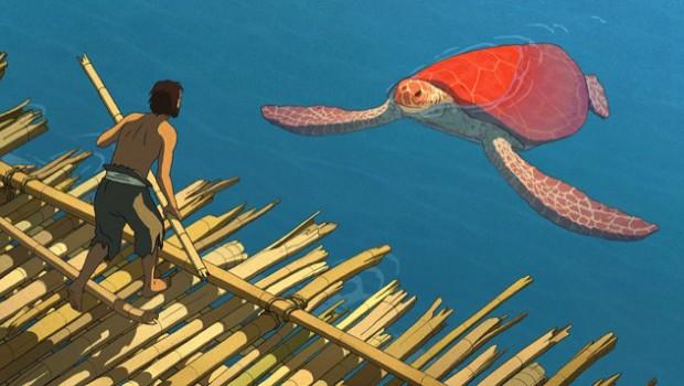 The Red Turtle – Michael Dudok de Wit