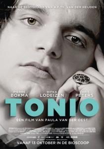 Tonio Filmposter