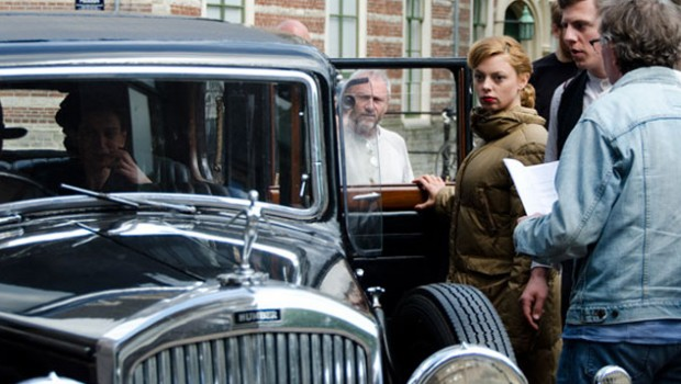 Filmrondleiding tijdens het Nederlands Film Festival
