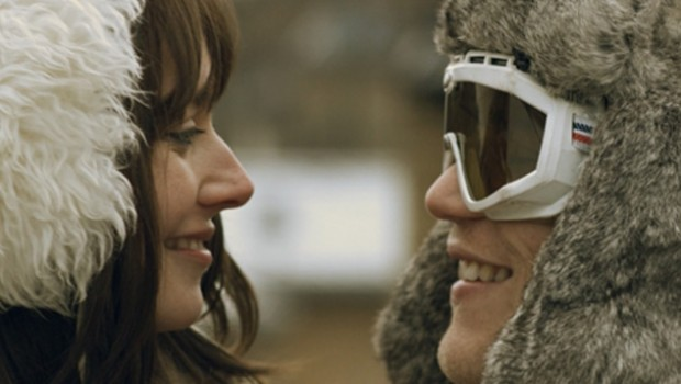 Love Is Thicker than Water (Ate de Jong) in premiere tijdens NFF