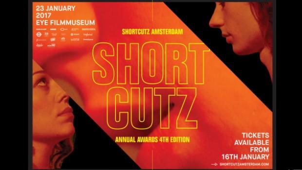 Shortcutz Amsterdam Annual Awards