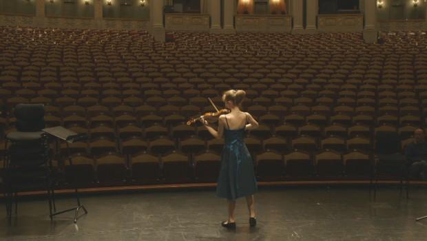 Documentaire A Family Quartet in première op het Nederlands Film Festival
