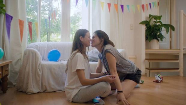 Serie ANNE+ in première op Nederlands Film Festival 2018