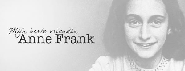 Hoofdrollen Anne Frank en Hannah Goslar bekend