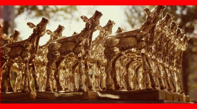 Bekendmaking nominaties Gouden Kalf Competitie 2021 tijdens Nederlands Film Festival