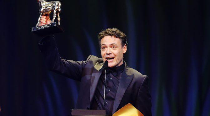 Gouden Kalveren 2021 uitgereikt op 41e editie Nederlands Film Festival